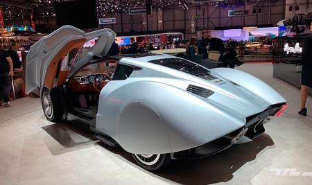 ¡Freno a los especuladores! Los dueños del Hispano Suiza Carmen no podrán venderlo hasta pasados 3 años