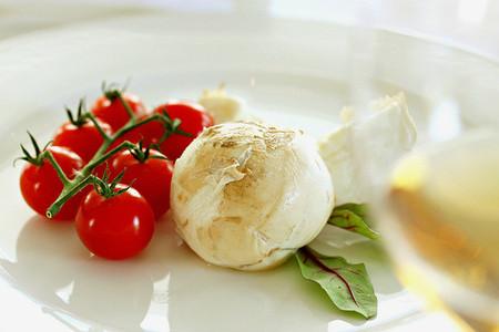 Un típico menú italiano: cómo acompañar tu pasta favorita