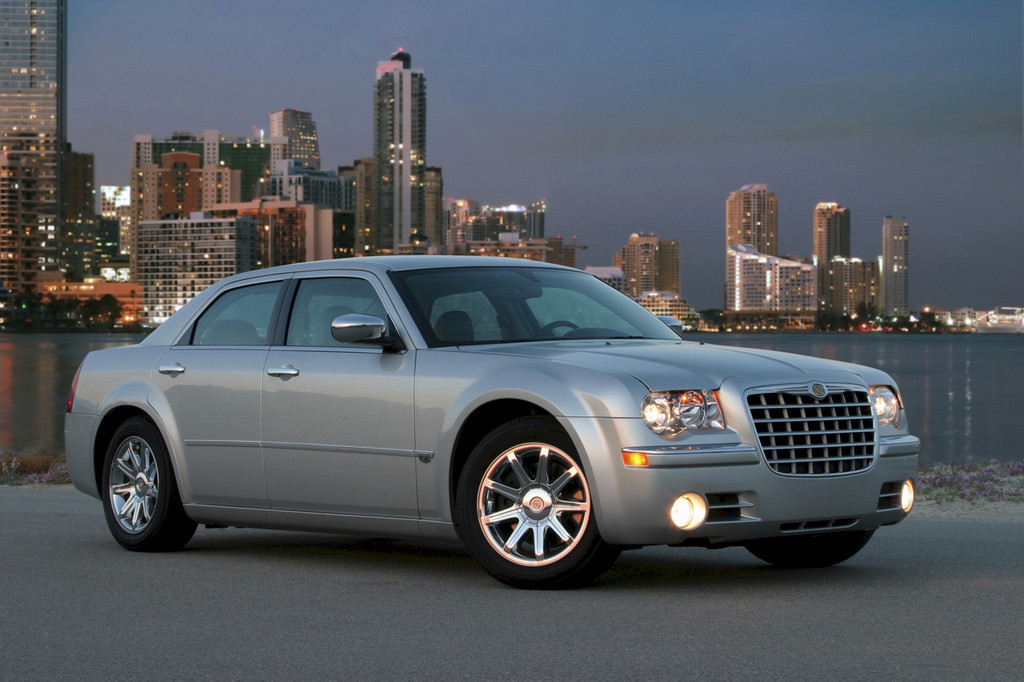 Foto de Chrysler 300C 2008 (2/13)