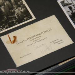 Foto 11 de 25 de la galería museo-porsche-los-archivos-historicos-1 en Motorpasión