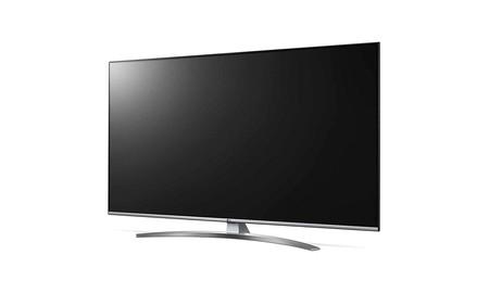 Por 537,14 euros, tienes en Amazon una interesante smart TV de 55 pulgadas como la LG 55UM7610PLB a su precio mínimo hasta la fecha