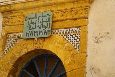 Hammam : la tradición de los baños árabes