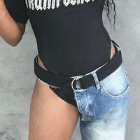 ¡Sálvese quien pueda! Los half jeans comienzan a ser tendencia, porque el mundo se ha vuelto loco