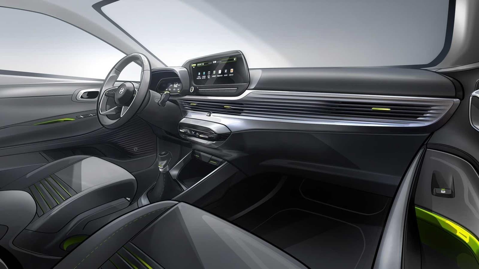 Foto de Hyundai i20 2020 (4/9)