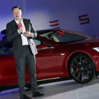 Tesla ya es la empresa automovilística más valorada del mundo