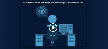 Aplicación: ¿Cómo de activa es tu vida social?