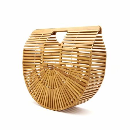 Boslo Bambu