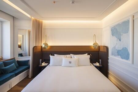 Habitaciones Only You Hotel Valencia
