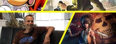 Michel Ancel: la leyenda del videojuego francés más allá de Rayman