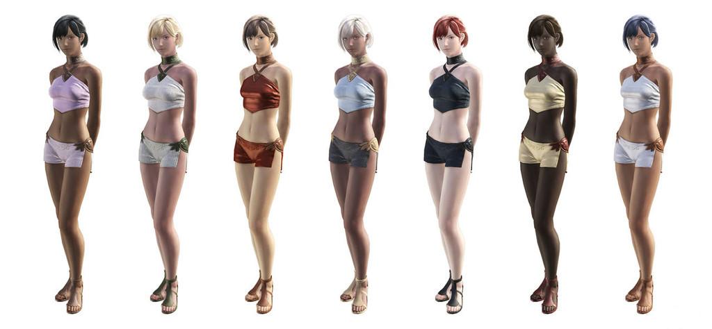 Foto de Final Fantasy XIV - Nuevas imágenes 2009 (1/24)