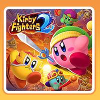 A Nintendo se le escapa en su página el nuevo Kirby Fighters 2, un juego para Nintendo Switch por ahora no anunciado