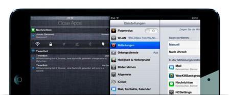 Cinco razones para hacer Jailbreak al iPad