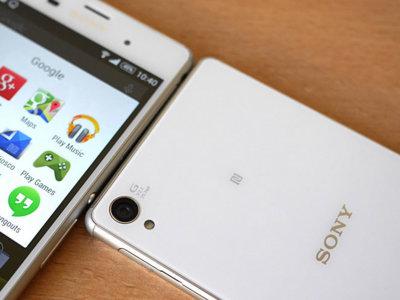 A Sony le va muy bien con sus sensores para smartphones y esperan seguir creciendo