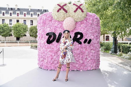 775180795eg00089 Dior Photocall Rita Ora By Getty Images For Dior