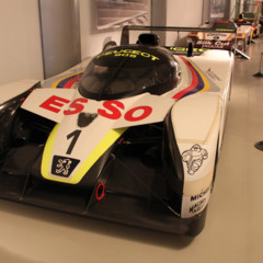 Foto 108 de 246 de la galería museo-24-horas-de-le-mans en Motorpasión