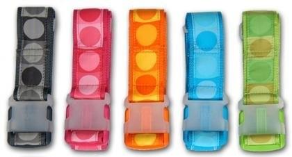 Cinturones para maletas