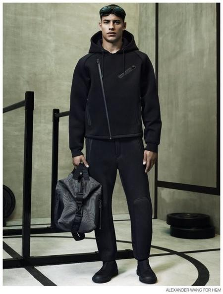 Alexander Wang Hm Fall 2014 Collection 008