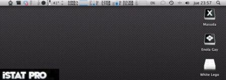 iStat server, monitoriza tu Mac desde cualquier lugar