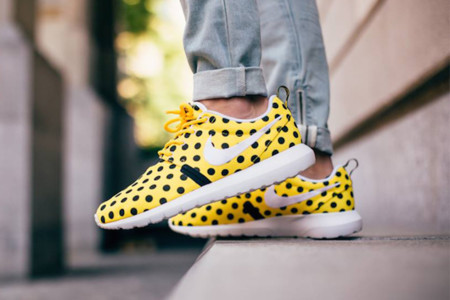 Nike Roshe Nm Qs Dot Pack 4