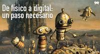 Del formato físico al digital, un paso necesario. No al revés