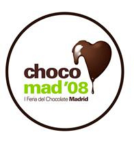 Chocomad 2008, la feria del chocolate en Madrid