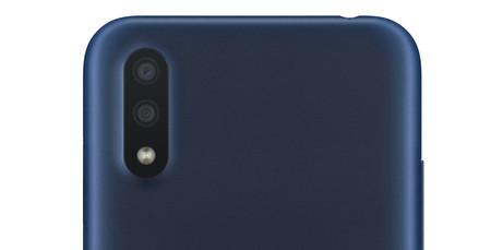 Samsung Galaxy A01 Camaras