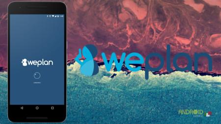 Weplan ahora permite agregar aplicaciones gratuitas