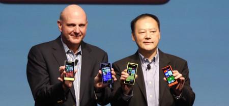 HTC tendrá listos nuevos terminales con Windows Phone durante 2013