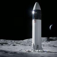 Batalla espacial entre Elon Musk y Jeff Bezos: Blue Origin protesta ante la NASA por la preferencia hacia SpaceX para ir a la Luna