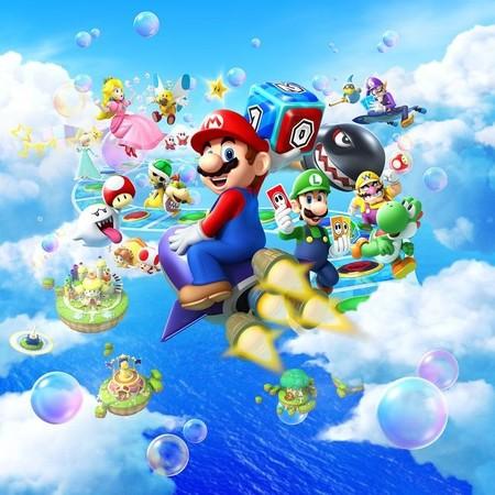 Vídeo de lo más fiestero sobre el 'Mario Party: Island Tour' de Nintendo 3DS
