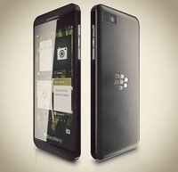 Se filtran las especificaciones para el BlackBerry Z10