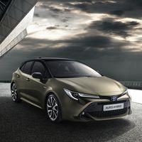 La familia Toyota Corolla hybrid 2019 ya tiene precio: a partir de 24.850 euros con mucho equipamiento