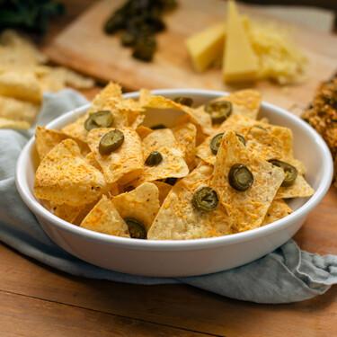 Así se hacen los auténticos Nachos con queso: una receta fronteriza, pero verdaderamente mexicana