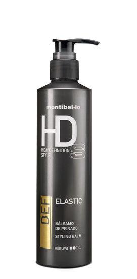 Bálsamo de peinado HDS Montibello, mis resultados con el cabello ondulado