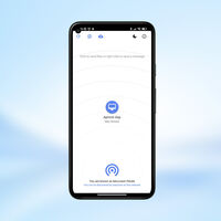Snapdrop: un 'AirDrop' para Android gratuito y sin publicidad
