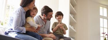 Elogia los aciertos en lugar de remarcar siempre los errores de tus hijos