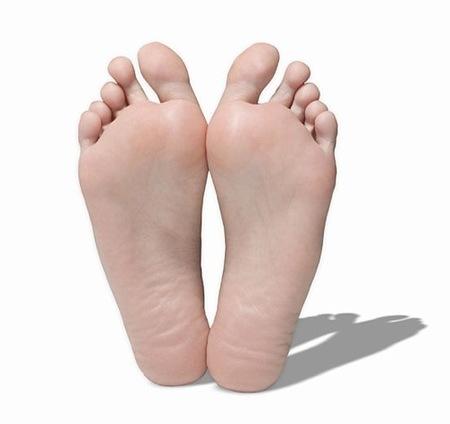 Evita el mal olor de los zapatos con plantillas
