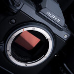 Fujifilm actualiza la GFX100 para ofrecer imágenes de hasta 400 Mpíxeles y presenta a su hermana GFX100 IR de foto infrarroja