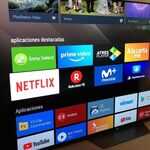 Ya disponible Android TV Remote, la nueva app de Google para controlar el televisor desde el móvil