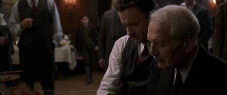 Paul Newman | 'Camino a la perdición' de Sam Mendes