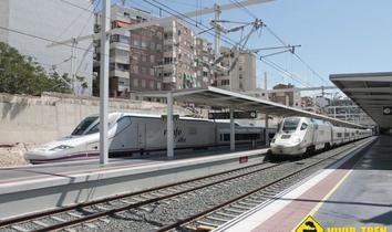 Los viajeros del AVE Madrid-Alicante tendrán una rebaja del 50 % en el Museo Arqueológico