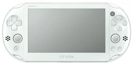 Sony presenta una nueva PlayStation Vita más delgada y ligera