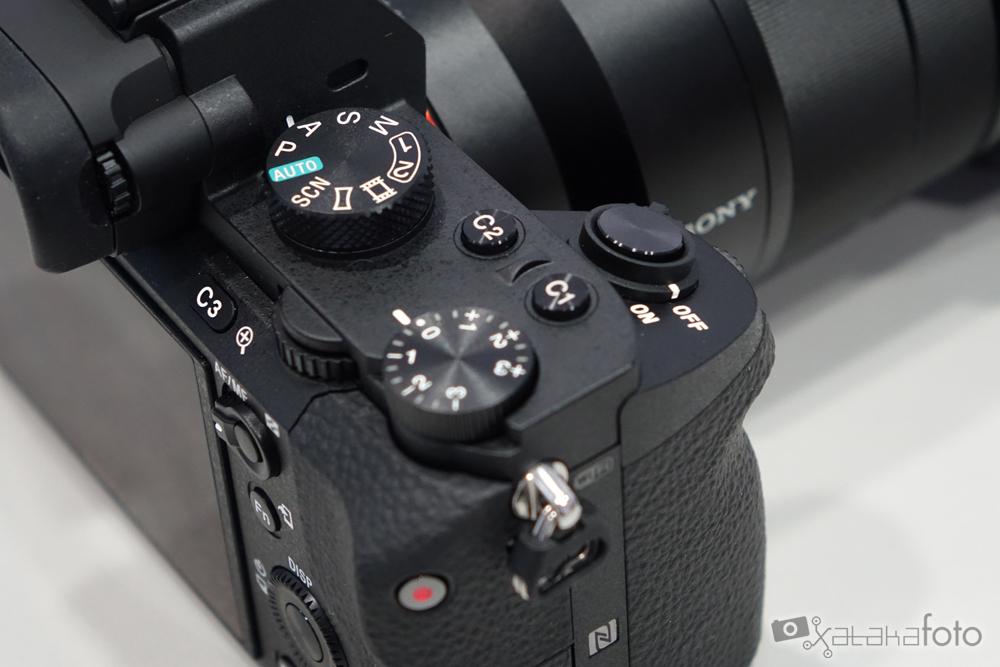 Foto de Sony A7 II (8/8)