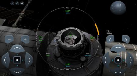 Simulador Spacex 01