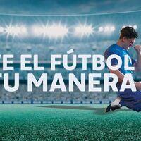 Contratar fútbol para verlo en varios dispositivos: restricciones que aplican Movistar y Orange