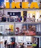 El nuevo catálogo de Ikea 2010 llega envuelto en una absurda polémica