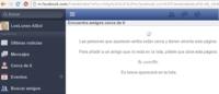 Facebook Friendshake te ayuda a descubrir amigos y perfiles similares que están cerca de ti