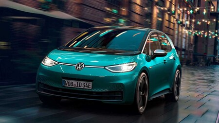 Volkwagen Dejara De Vender Autos A Gasolina En 2035 1