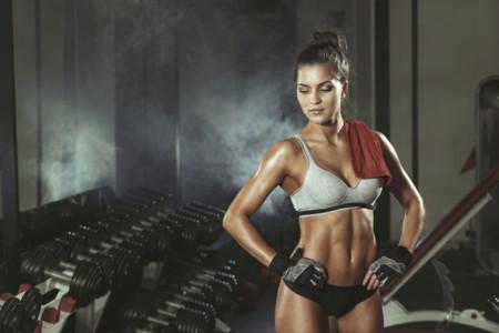 Rutina de cuatro días para mejorar fuerza y estética