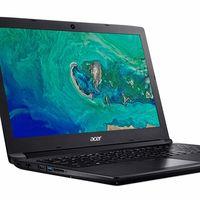 Portátil Acer Aspire 3 a su precio más bajo en Amazon: por 479,99 euros